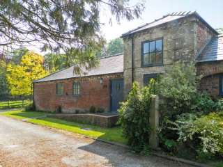 Dovecote Cottage photo 1