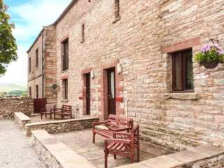 Old Byre Cottage photo 1