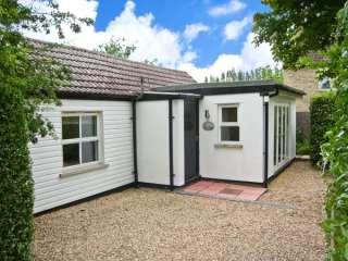 The Little Cottage photo 1