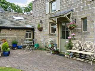 Oaklands Cottage photo 1