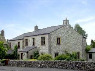 Stone End Cottage photo 1