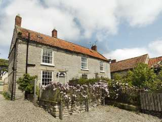 Croft Head Cottage photo 1