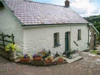 Llwynditw Farm photo 1