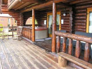Woodpecker Lodge photo 1