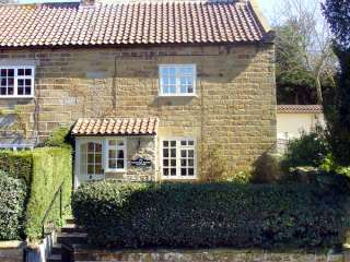 Knayton House Cottage photo 1
