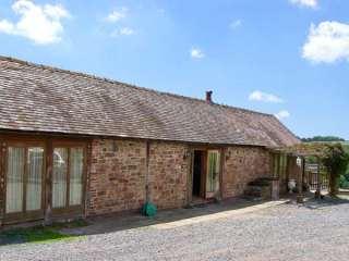Garden Barn photo 1
