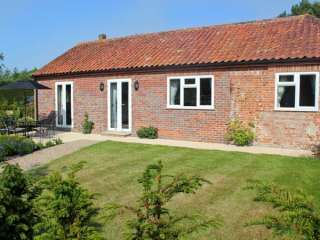 Moat Farm Cottage photo 1