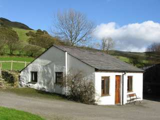 Ghyll Bank Bungalow photo 1