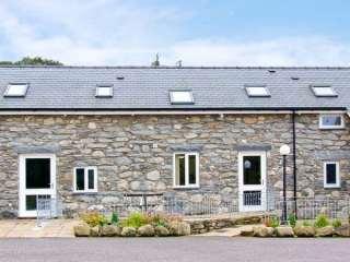 Photo of Tegid Cottage