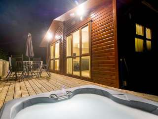 Firs Lodge photo 1