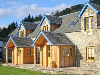 Larch Cottage photo 1