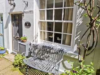 Delft Cottage photo 1