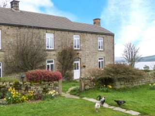 Pott Hall Cottage photo 1