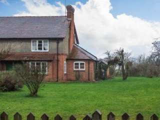 Cooks Green Cottage photo 1