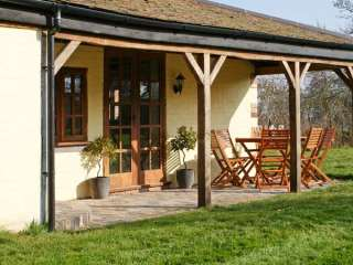 Brambles Cottage photo 1