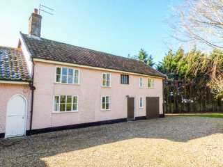 St Michael's Cottage photo 1