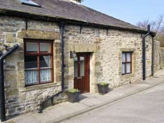 Watershed Cottage photo 1