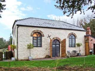 The Old Baptist Chapel photo 1