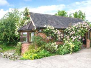 Haymakers Cottage photo 1