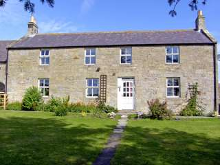 North Field Farmhouse photo 1