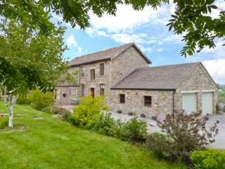 Howlugill Barn photo 1