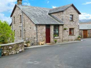 Gars Cottage photo 1