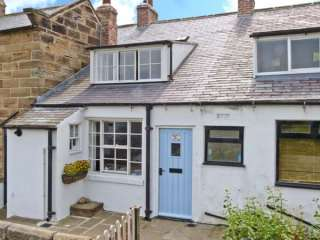 Bramble Cottage photo 1