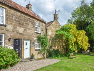 Peelers Cottage photo 1