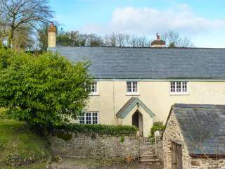 Upper Harewoods Cottage photo 1