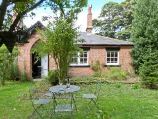 Bousdale Cottage photo 1