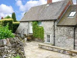 Hallcliffe Cottage photo 1