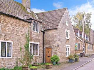 Monks Cottage photo 1