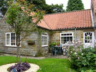 Throstle Nest Cottage photo 1