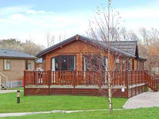 Crag View Lodge photo 1