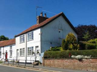 Brindle Cottage photo 1