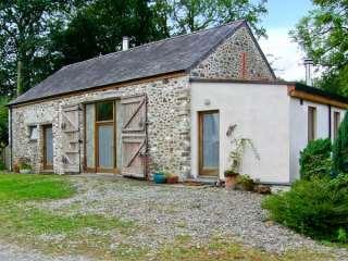 Llwynbwch Barn photo 1
