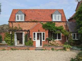 Mole End Cottage photo 1