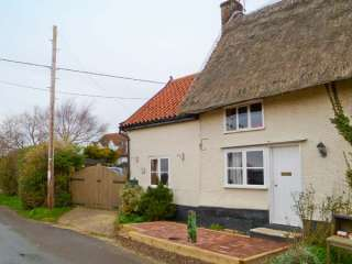 Hunnypot Cottage photo 1