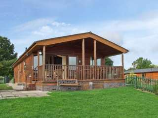 Eagle Rise Lodge photo 1