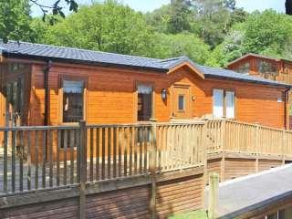 Bluebell Lodge photo 1