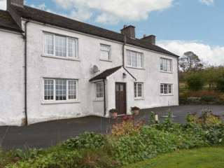 Hornsbarrow Farmhouse photo 1