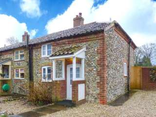 Broom Cottage photo 1