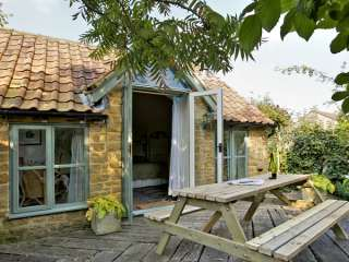 Idlers Cottage photo 1