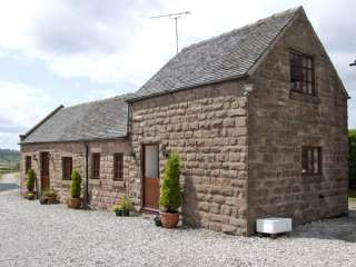Photo of Curlew Barn