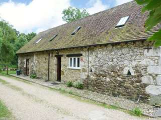 Pond Cottage photo 1