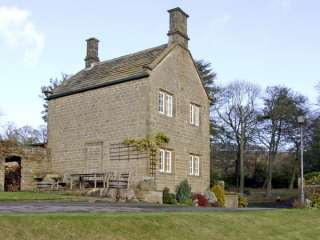 Underbank Hall Cottage photo 1