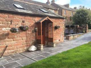 Dufton Hall Cottage photo 1