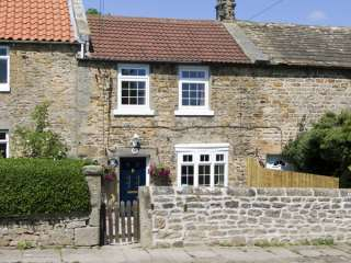 Peace Cottage photo 1