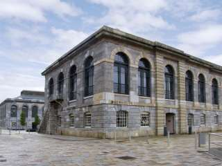 Escape @ Royal William Yard photo 1