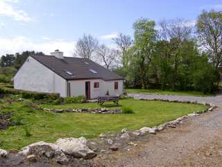 Rosmuc Cottage photo 1